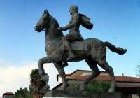 Koń Aleksandra Macedońskiego