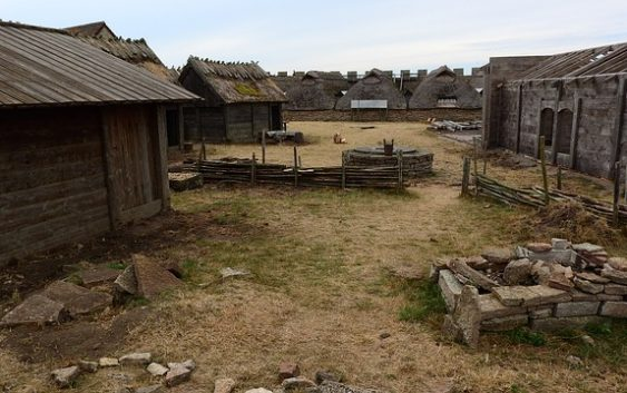 Celtowie – cz. 1. Dzieje Celtów i ich upadek