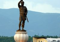 Podboje Aleksandra Wielkiego