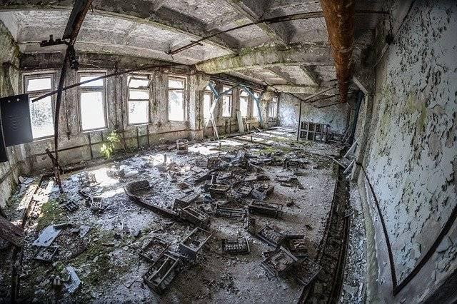 Jakie skutki dla środowiska miała awaria w Czarnobylu
