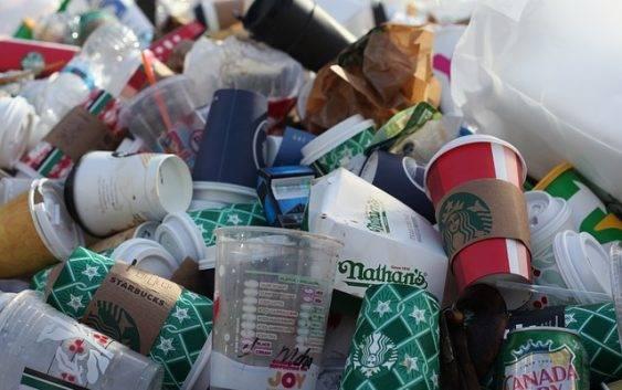 EKO Segregacja śmieci w Japonii