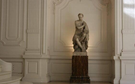 Gajusz Juliusz Cezar